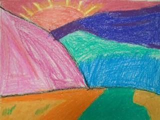 crazy_color_fauvist_landscape1