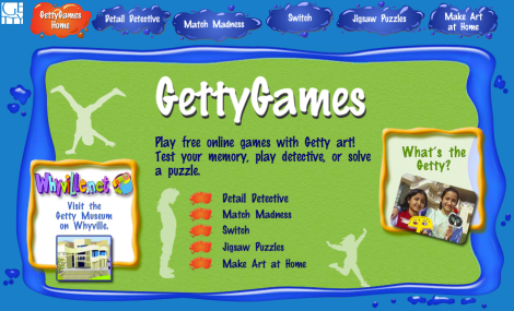 art_fun_getty_games