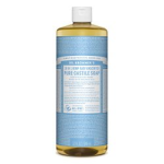 Dr. Bronner's Pure Castille Soap is a great option for classroom use. Visit EWG.org for more options.